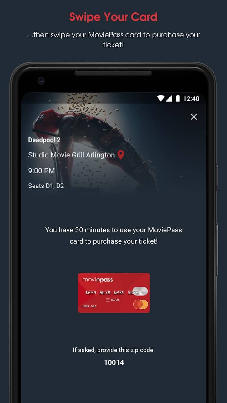 moviepass 4