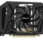 PNY GeForce GTX1660 Super 6GB VCG16606SSFPPB 01