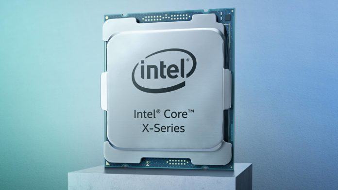 Procesor Intel Core i9 X Series Cascade Lake ilustrace 1600