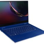 Samsung Galaxy Book Flex 13 Blue 2