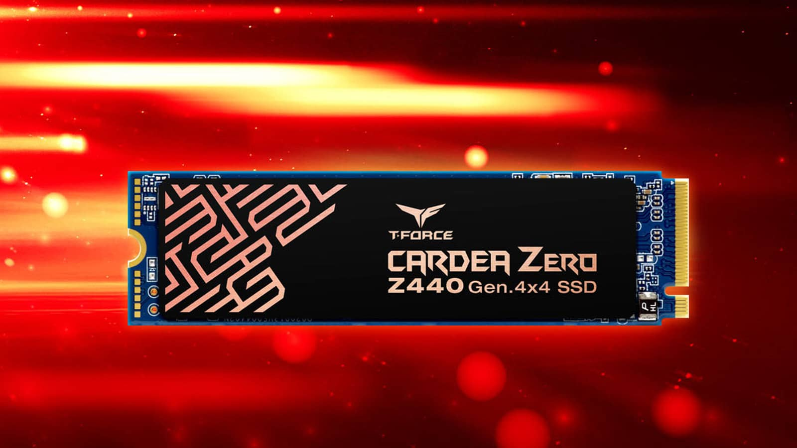 Team Group T Force Cardea Zero Z440 modul 1600