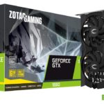 Zotac Nvidia GeForce GTX 1660 Super Gaming 01