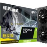 Zotac Nvidia GeForce GTX 1660 Super Gaming Amp VideoCardz 01