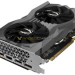 Zotac Nvidia GeForce GTX 1660 Super Gaming Amp VideoCardz 02
