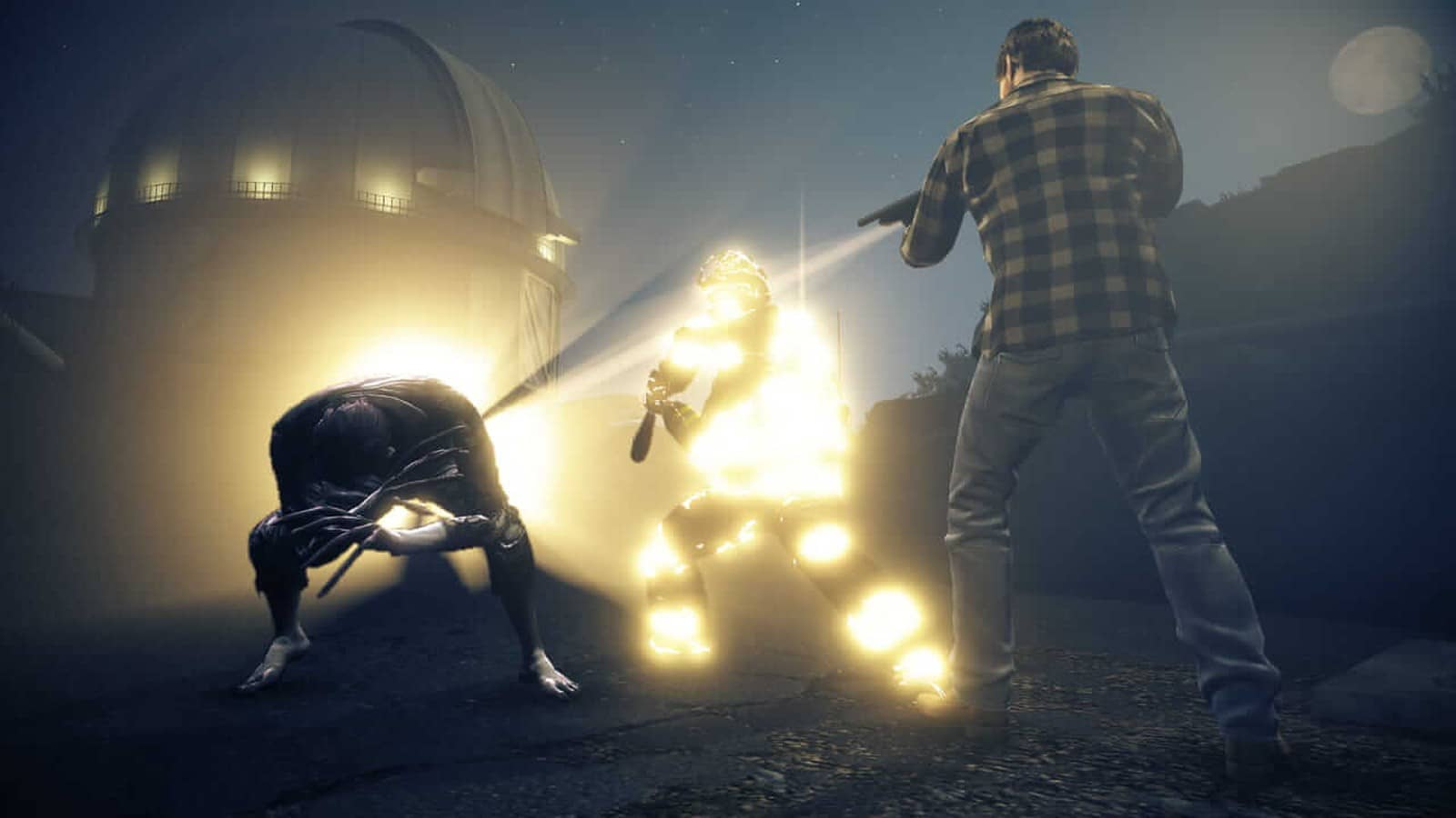 Alan Wake's American Nightmare a Observer (fotogalerie)