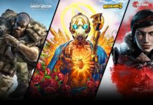 AMD Raise the Game Bundle 2019