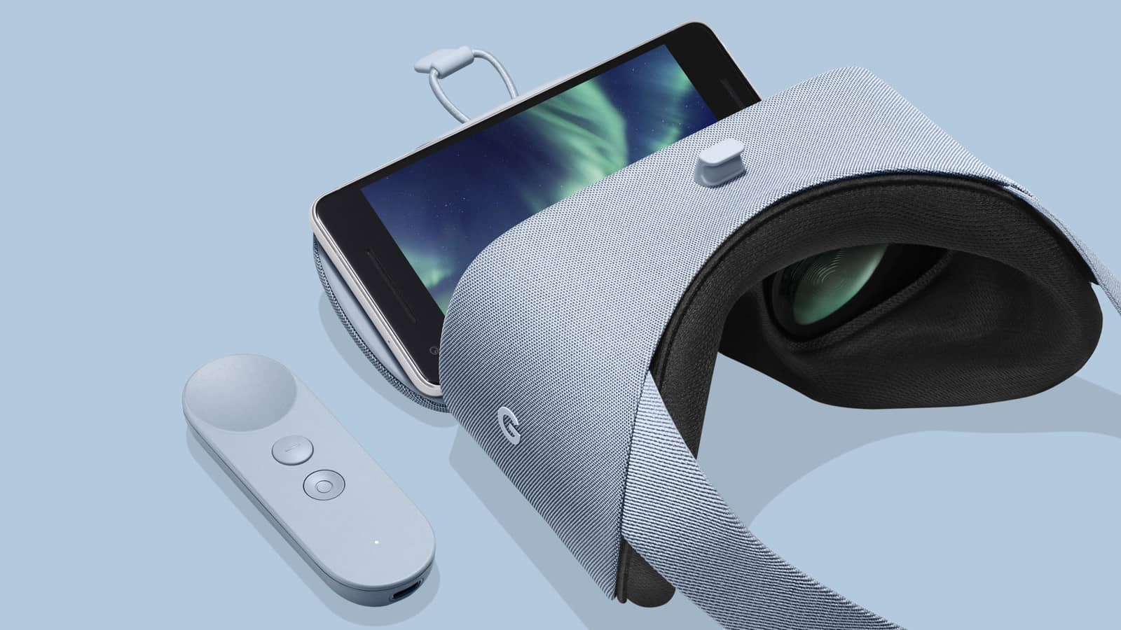 Google a VR/AR (fotogalerie)