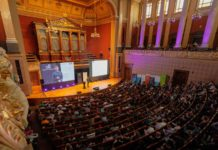 Konference Machine learning Prague