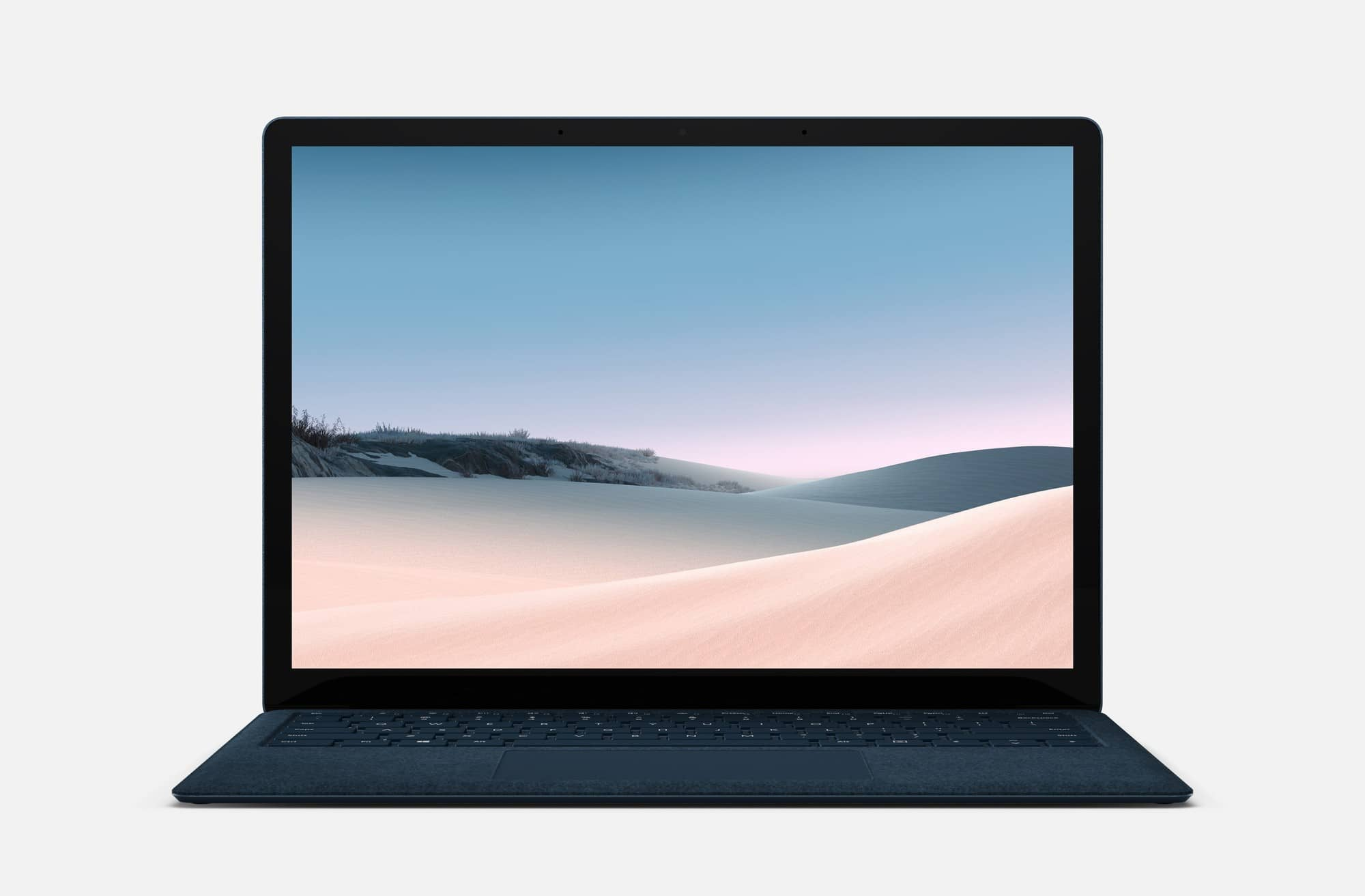 microsoft surface laptop 3 press 05