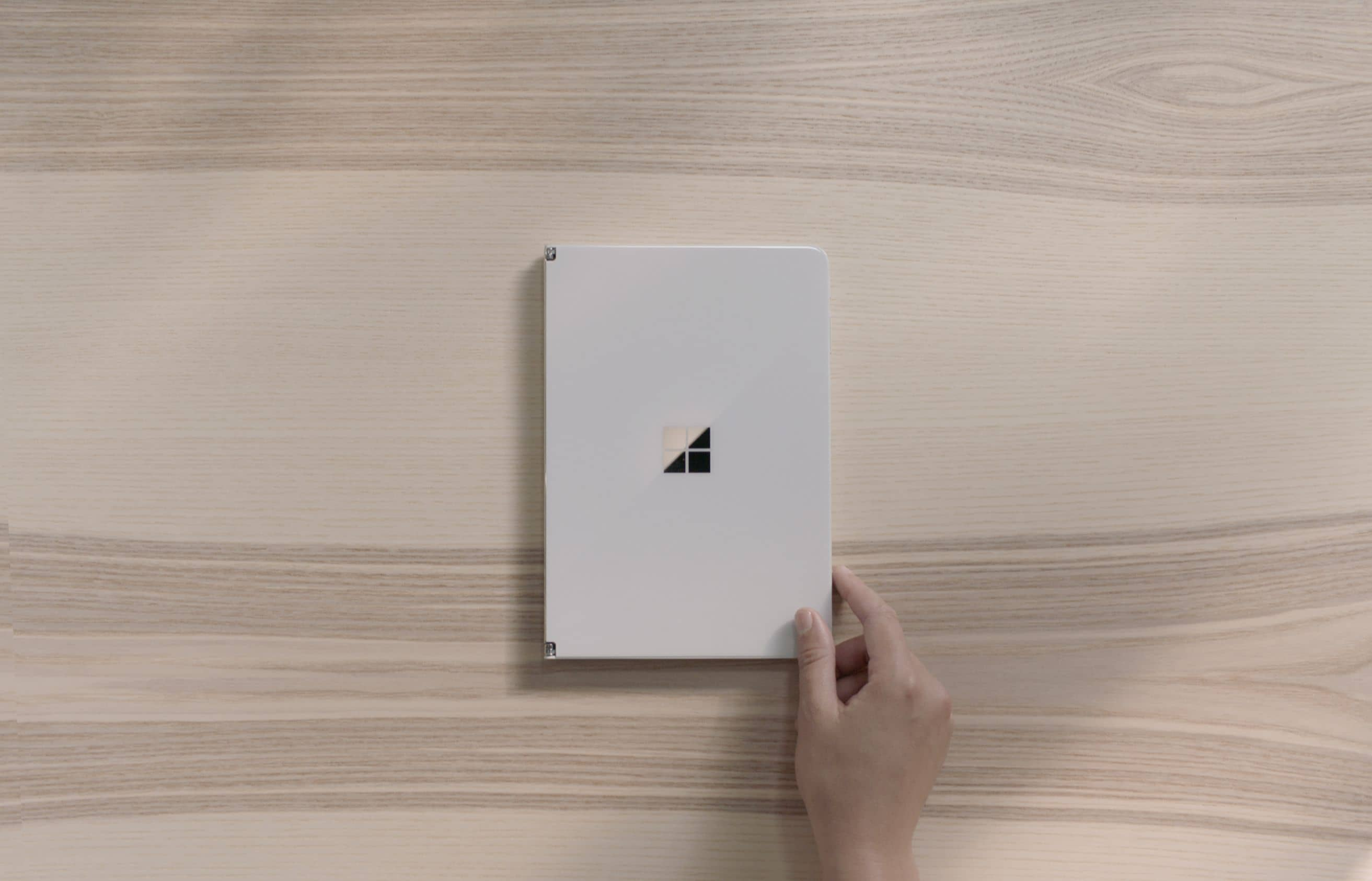 microsoft surface neo press official 1