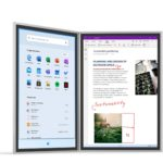 microsoft surface neo press official 3