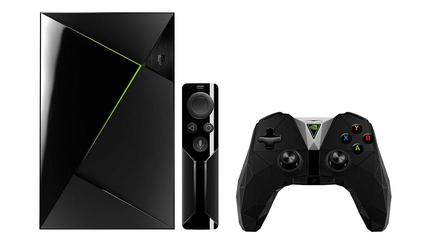 Nvidia Shield TV Pro 2017
