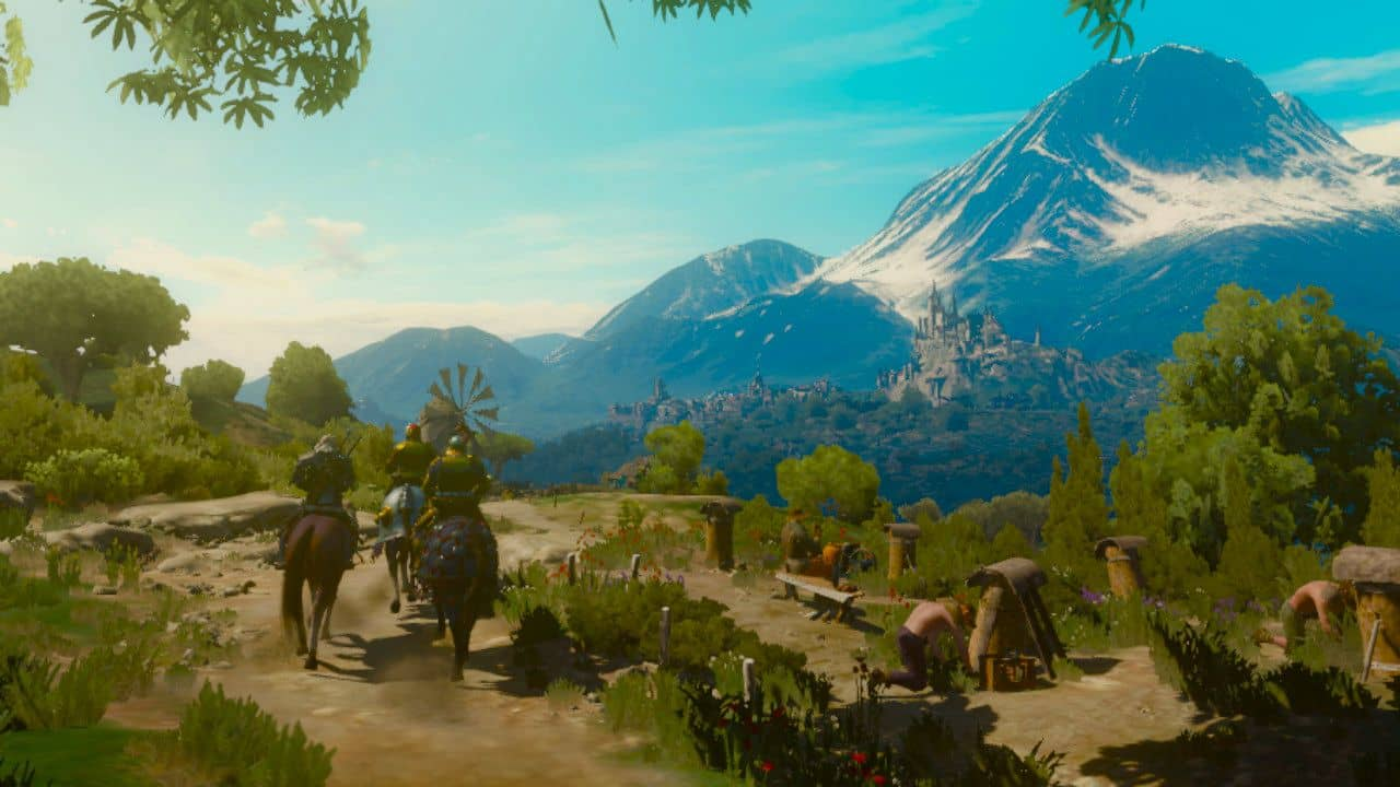 the witcher 3 switch 05