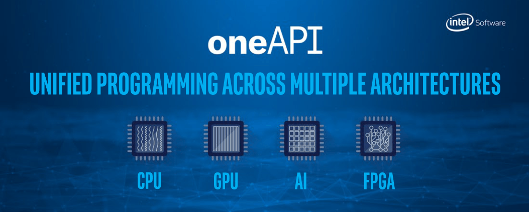 Intel OneAPI