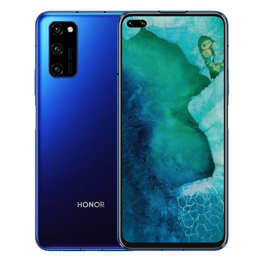 honor view 30 pro 1