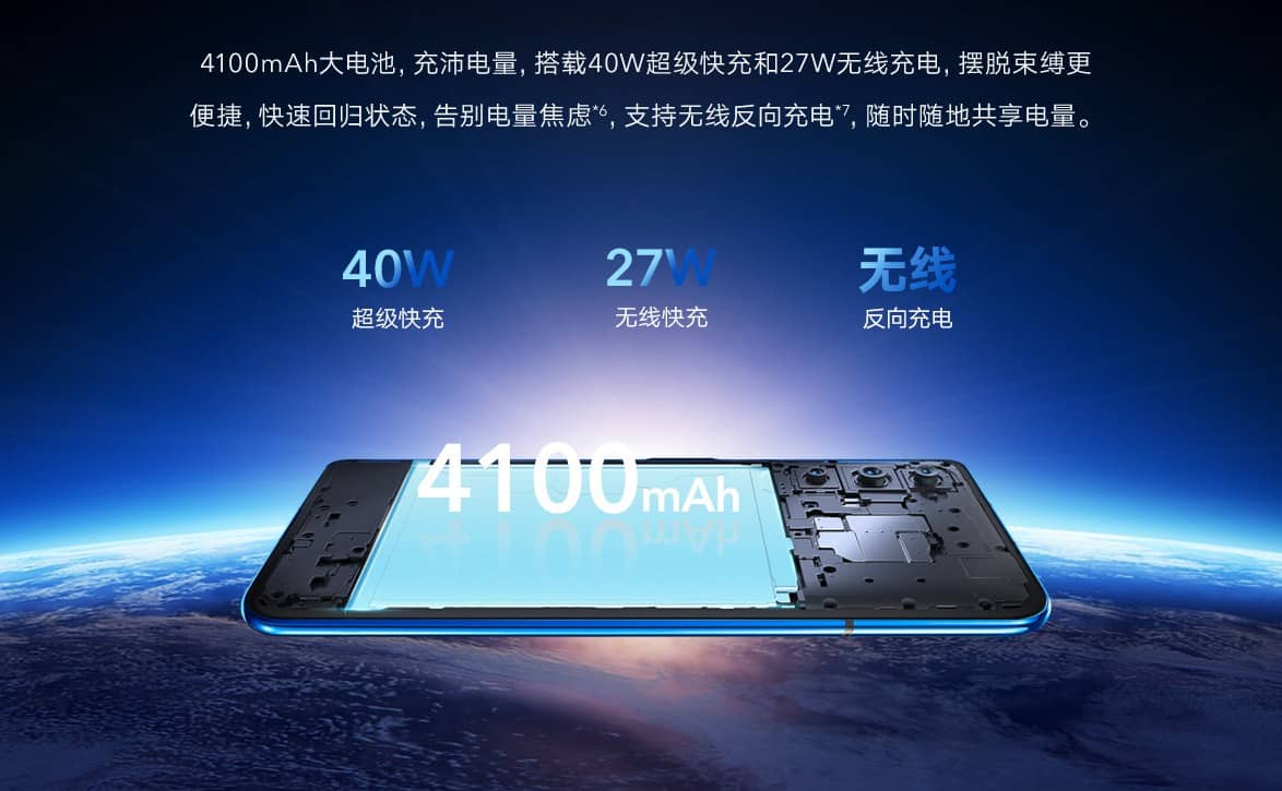 honor view 30 pro 4