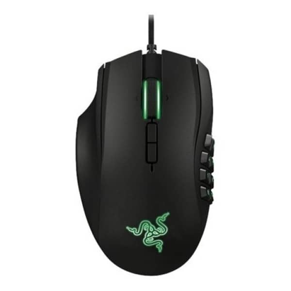 Razer Naga 2014 Left-Handed Edition