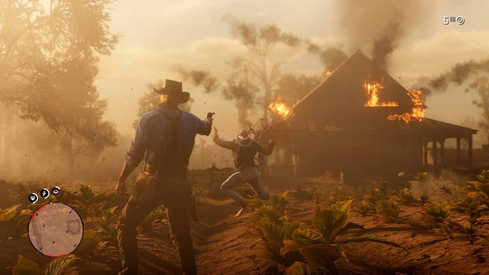 Red Dead Redemption 2 (fotogalerie)