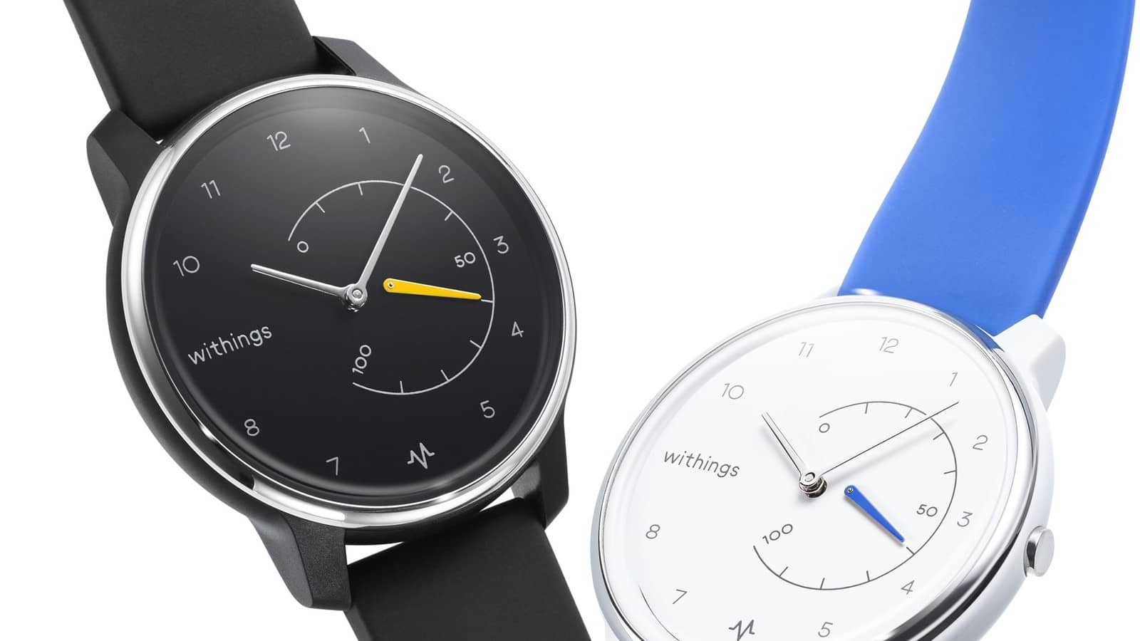 Withings Move ECG (fotogalerie)