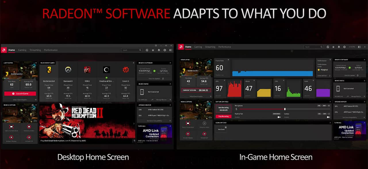 AMD Radeon Software App 2020 slajdy 04