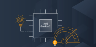 Amazon AWS ARM procesor Graviton2
