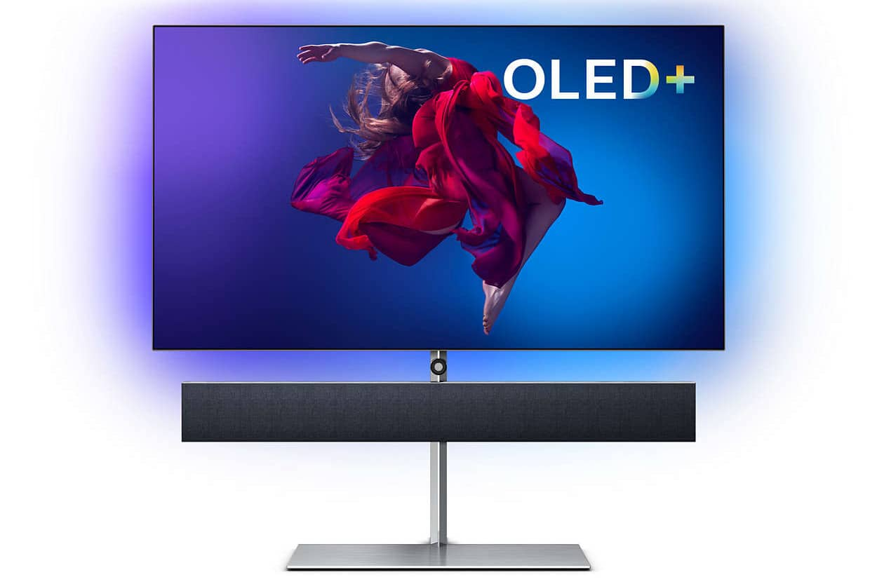 Philips OLED984 obr12