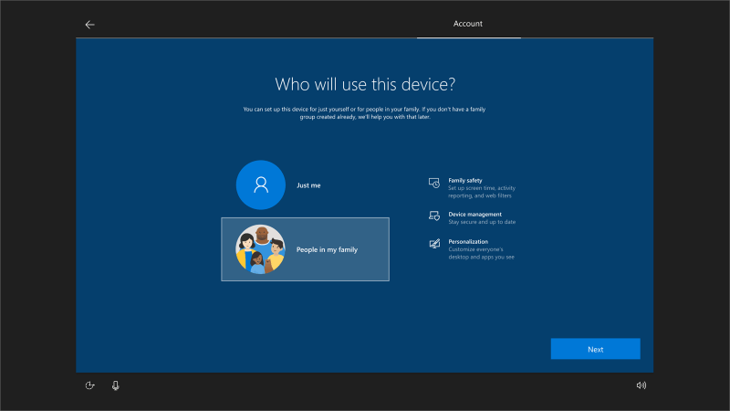 Windows 10 Insider Preview Build 19536 1