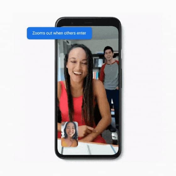 pixel feature drop duo zoom