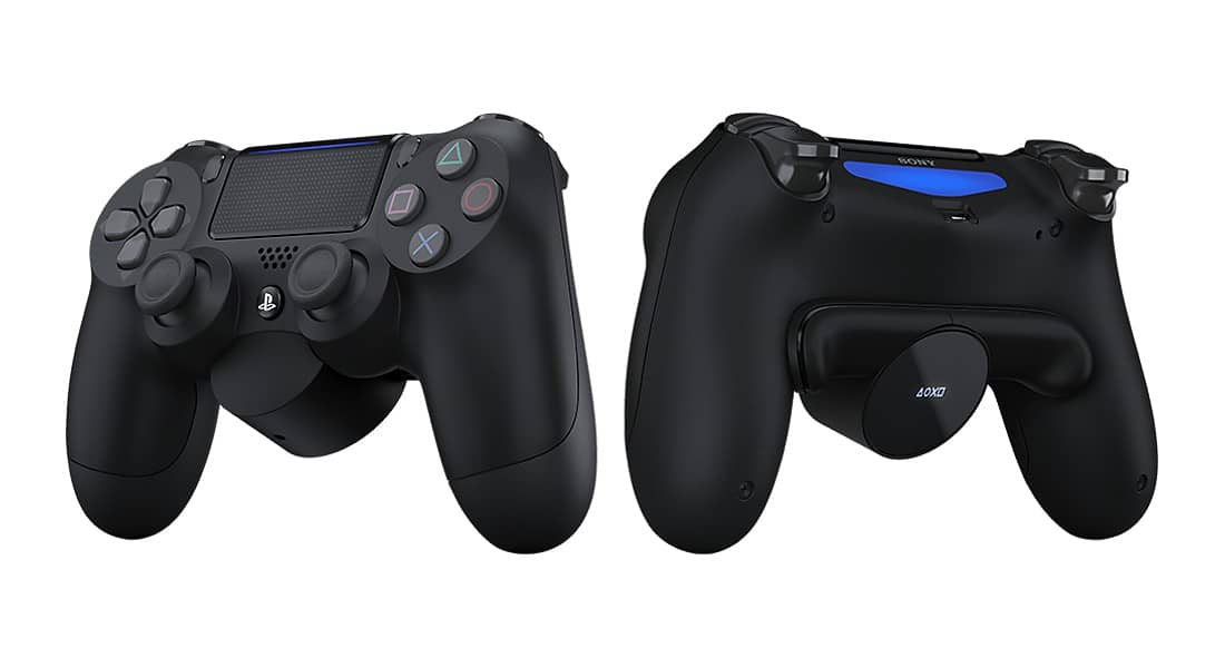 sony dualshock 4 back button attachment 4