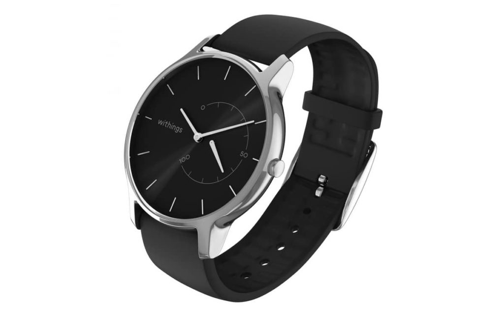 Withings Move Timeless Chic