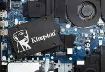 Kingston KC600 obr1
