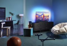 Philips 9435 ambilight