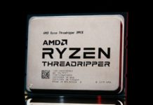 Procesor AMD Ryzen Threadripper 3000 1600