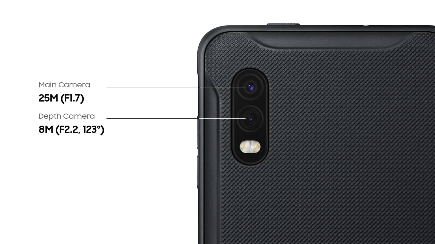 Samsung Xcover Pro produkt3