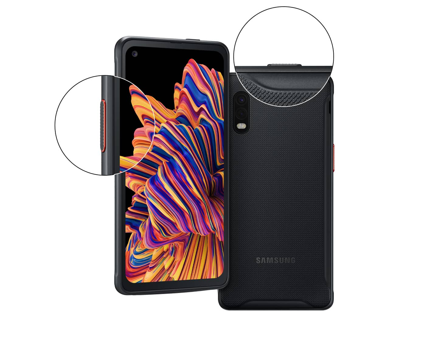 Samsung Xcover Pro produkt4
