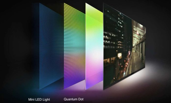 TCL Vidrian Mini Led