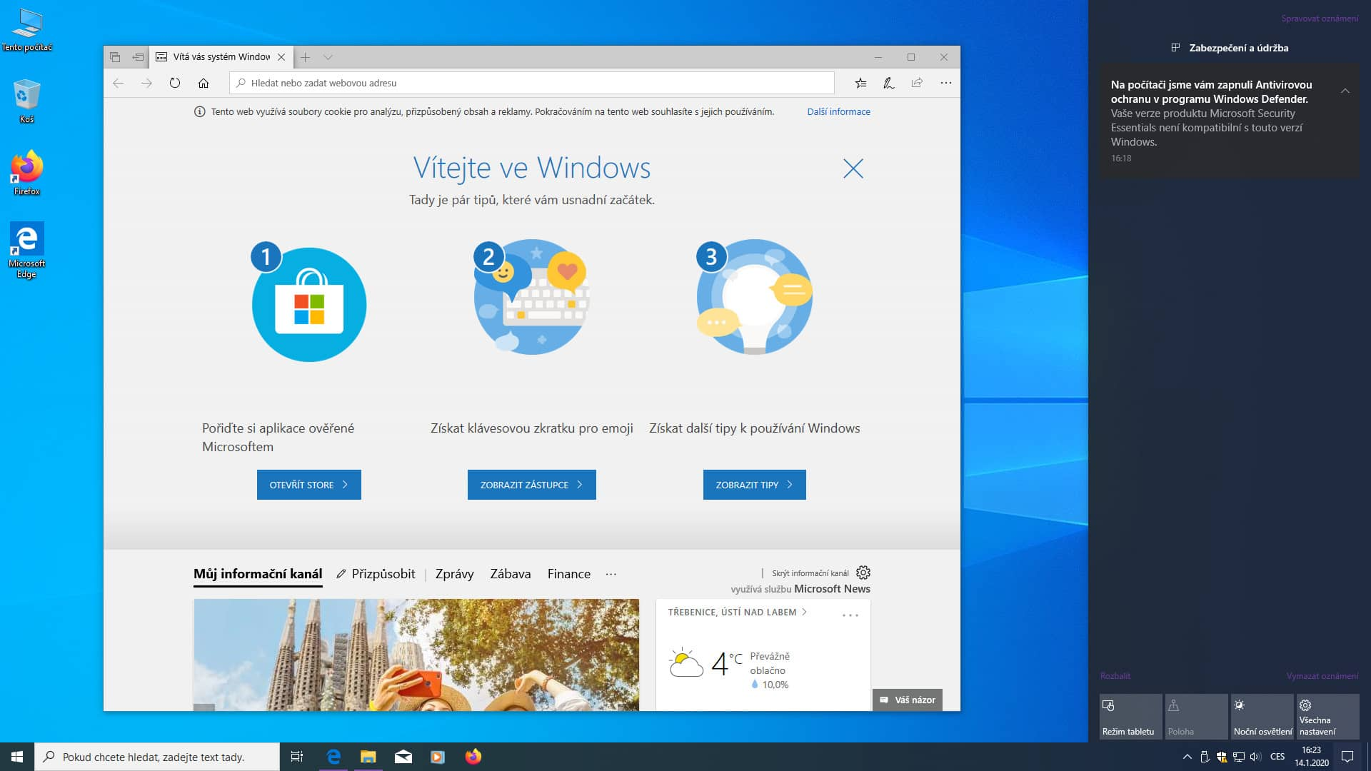 windows 7 bezplatny upgrade windows 10 12