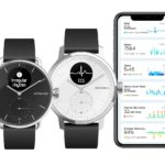 withings scanwatch 2