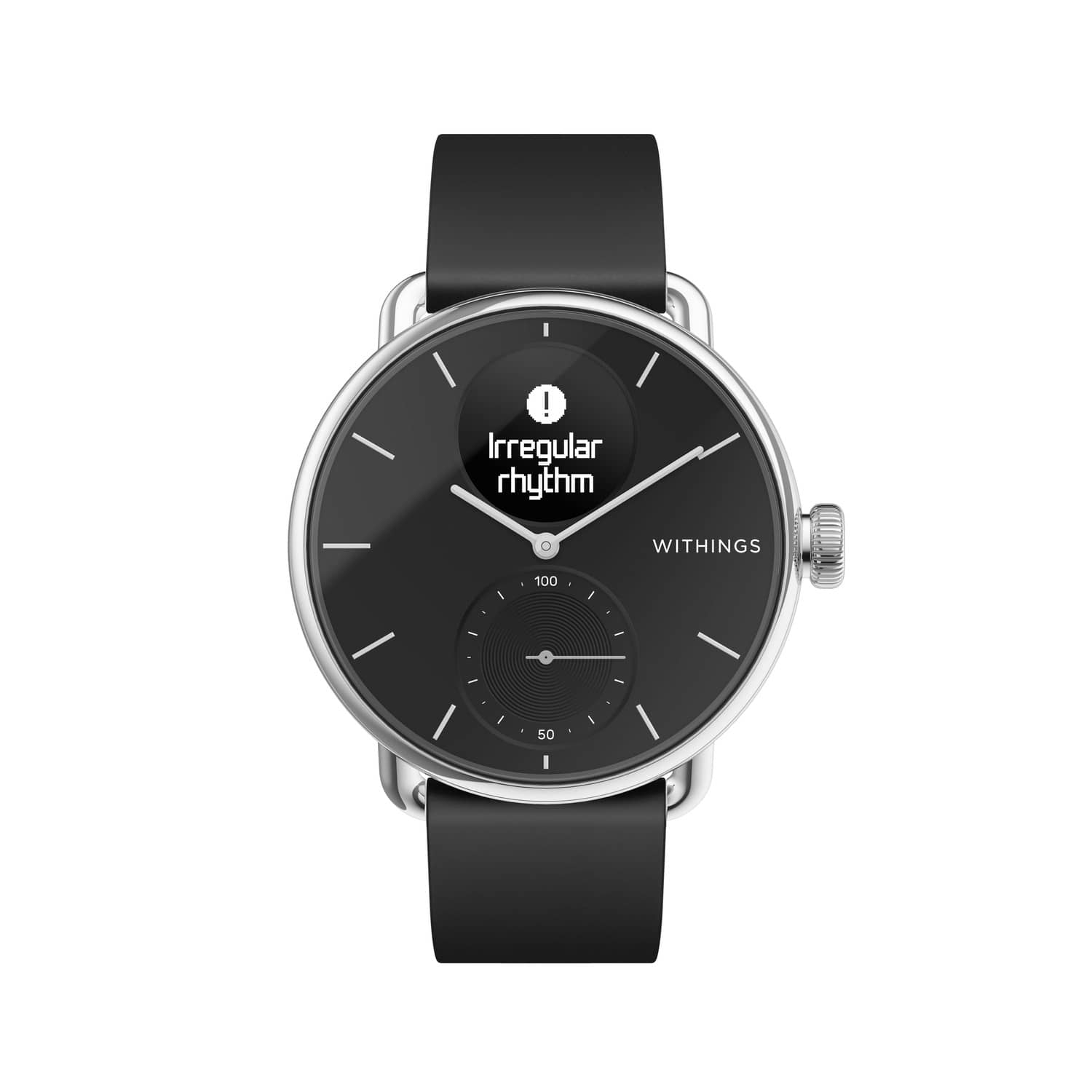 withings scanwatch 3