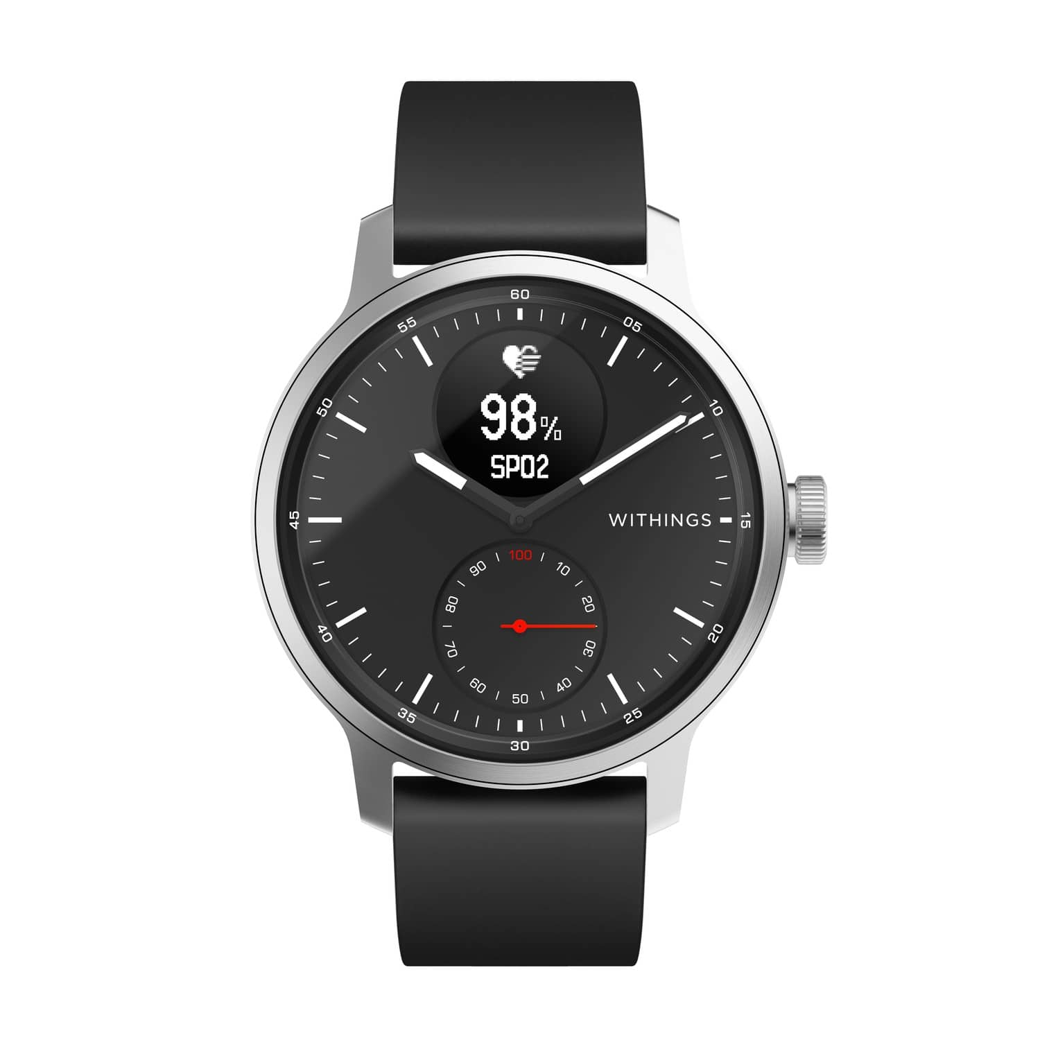 withings scanwatch 5