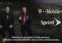 T Mobile Sprint fúze obr2
