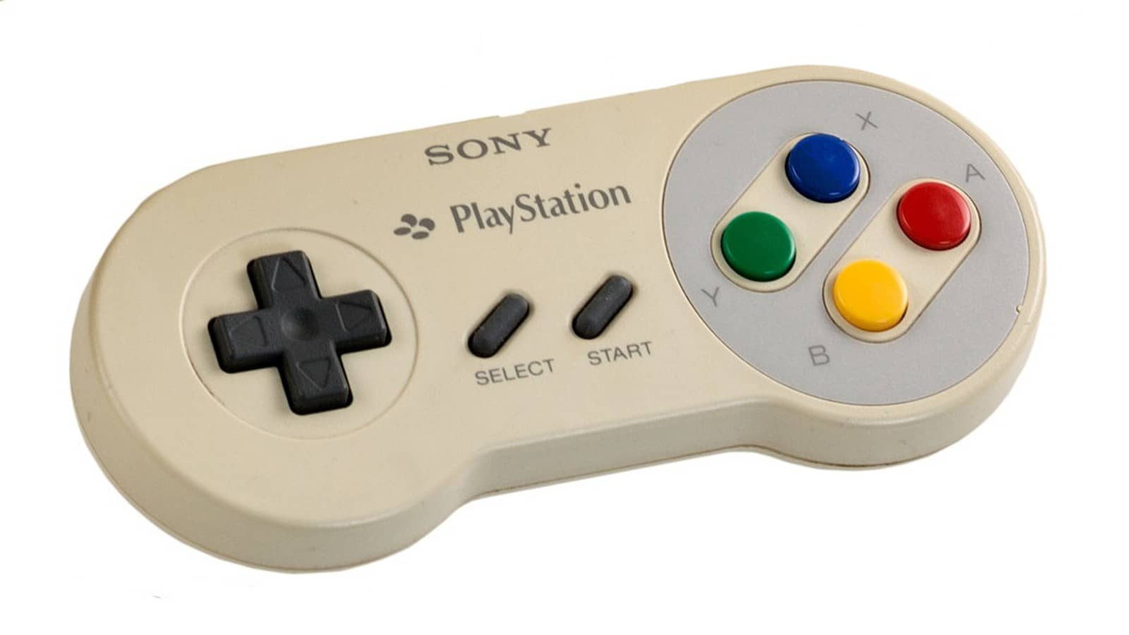Prototyp Nintendo PlayStation (fotogalerie)