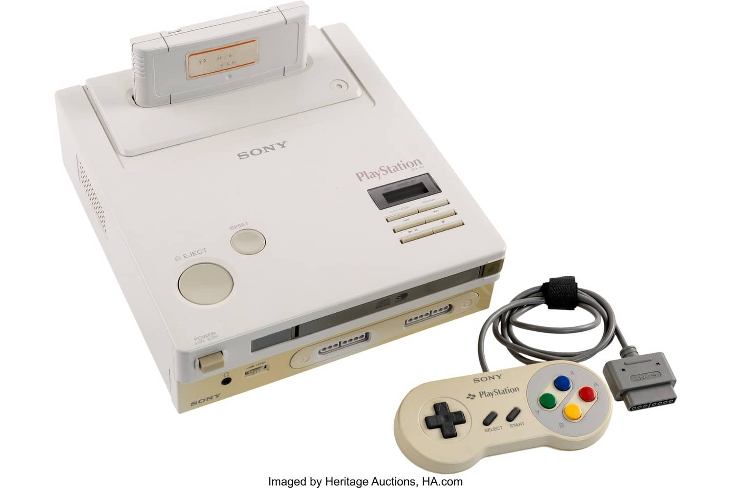 nintendo playstation prototyp 01