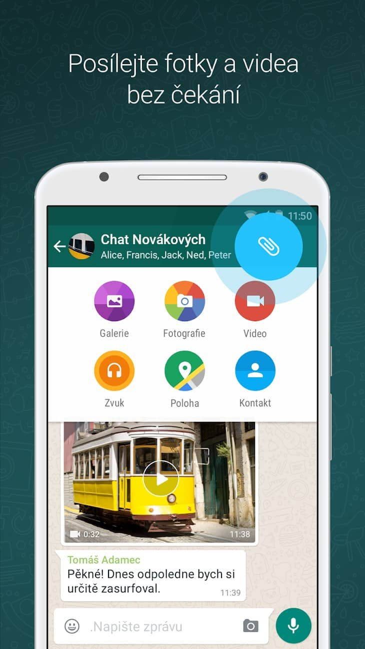 whasapp android play store 02
