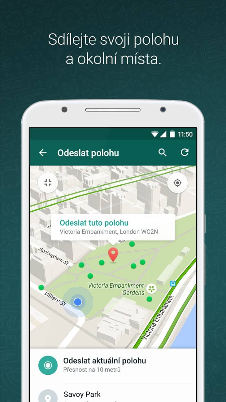 whasapp android play store 05