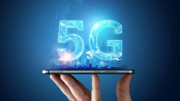 5G getty images