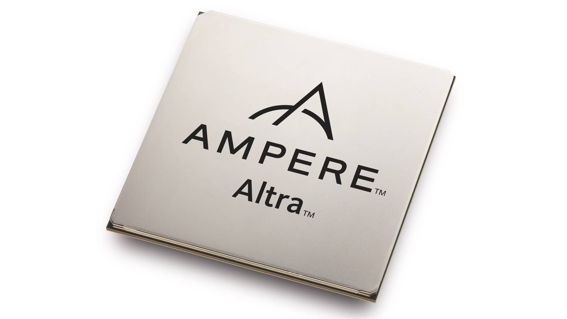 ARM procesory pro servery Ampere Altra a Altra Max