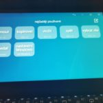 Asus ZenBook Pro Duo ScreenPad obr4
