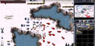 Command Conquer Remastered 4K obr13