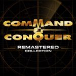 Command Conquer Remastered 4K obr2